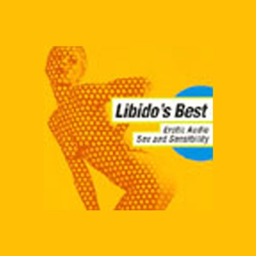 Libido's Best audiobook cover art