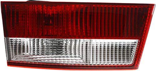 03 honda accord 2dr taillights - 7