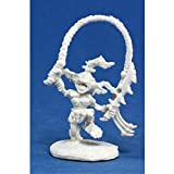 Reaper Goblin Warchanter (1) Miniature