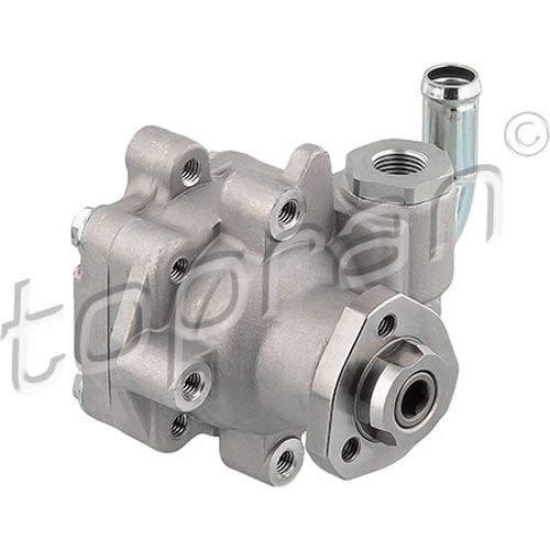 TOPRAN 115 519 Hydraulikpumpe, Lenkung Servopumpe, Servolenkung Pumpe, Lenkungspumpe