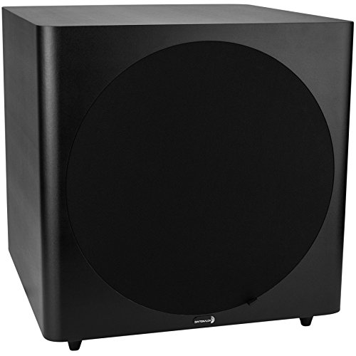 Dayton Audio SUB-1500 15' 150 Watt Powered Subwoofer