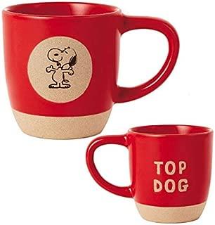Best top dog mug Reviews