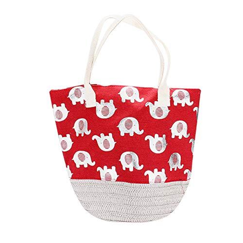 Elephant Boutique womens 380136 Elephant;delta Sigma Theta;university of Alabama Crimon Tide 16x14x9 inches