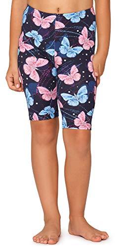 Merry Style Leggins Mallas Pantalones Corto Ropa Deportiva Niña MS10-406