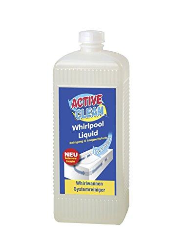 Whirlpool Systemreiniger Sparkpaket Active Clean Liquid (1)