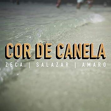 Cor de Canela