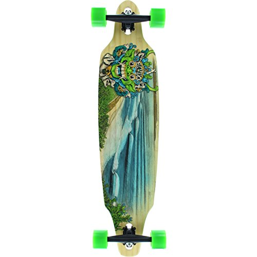 Sector 9 Lookout 2016 Longboard