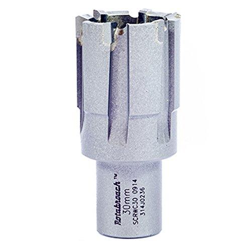 Rotabroach High Performance TCT Rail Mag Drill Hole Cutter 18mm 50mm