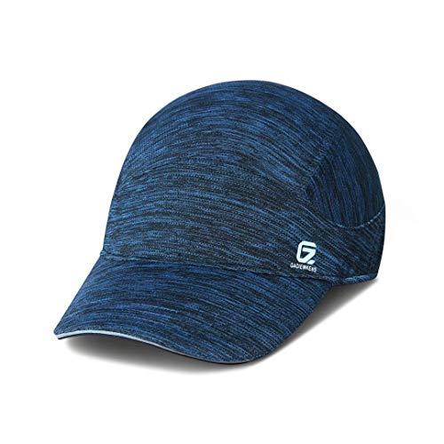1. GADIEMKENSD Long Brim Folding Outdoor Hat