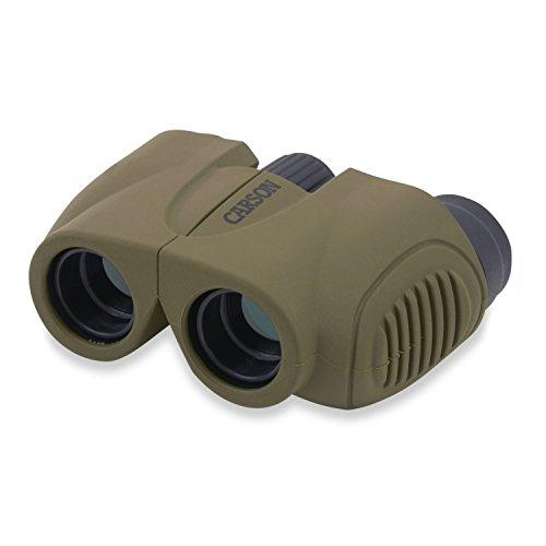 Carson jumelles Hornet légères et compactes, 8x22 mm (HT-822)