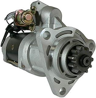 DB Electrical SDR0320 New Aftermarket Starter For Delco 39Mt 12 Volt 8200037 8300020 11 Tooth D8200288 D8200308 113550 8200288 8200308 410-12233 6812 STR-4292 2-2350-DR