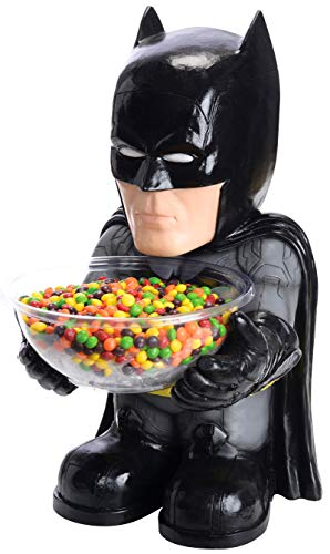 Rubie's 368536 - Batman Candy Bowl Holder