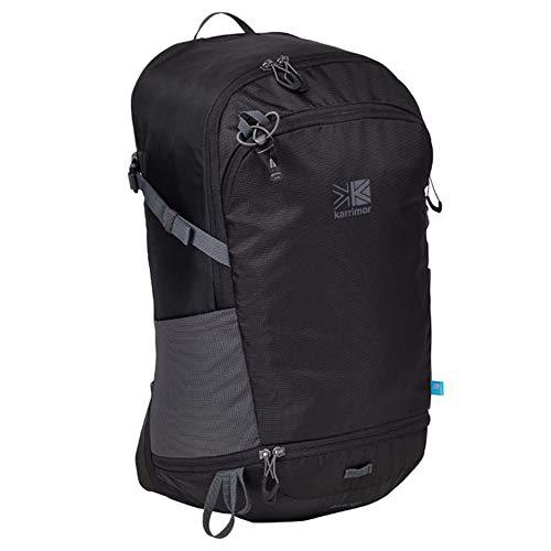 Karrimor Dorango As 30+5 Casual Daypack, 56 cm, nero asfalto