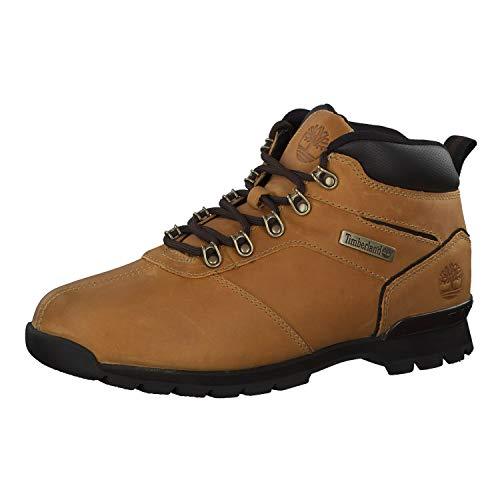 Timberland Splitrock 2 Chaussures Bottines Homme Cuir