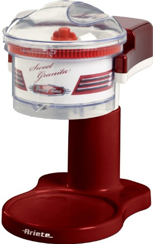 Ariete 78 Picadora Hielo Sweet Granita Party Time