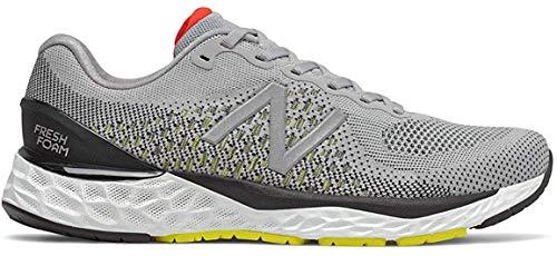 New Balance Men's Fresh Foam 880v10 Neutral Cushioned Running Shoes …