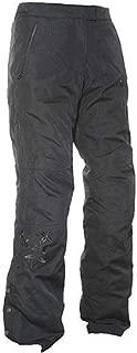 Joe Rocket Ballistic 7.0 Women's Textile Sports Bike Motorcycle Pants - Black / Medium