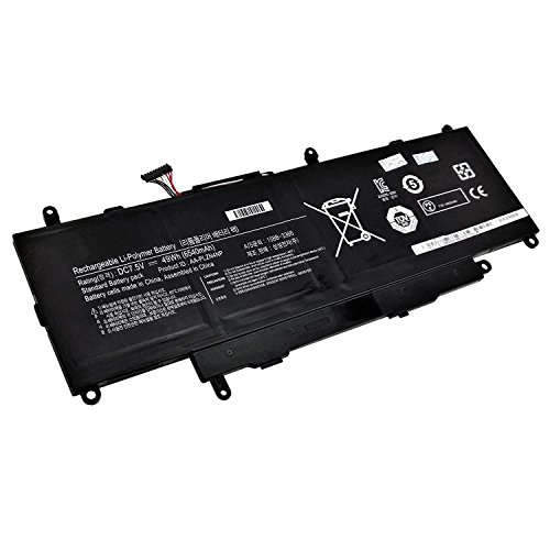 7xinbox 7.5V 49Wh 6540mAh AA-PLZN4NP Ersatz Akku Batterie für Samsung Ativ PRO (Xq700t1c-a52) Xe700t1c Xq700t1c Xe700t1a Xe700t1c-a02 Xe700t1c-a01us Xq70 Series