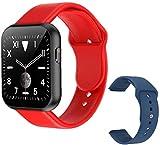 Reloj inteligente Full Touch Bluetooth Smartwatch con correa de...