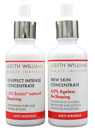Judith Williams Beauty Institute Professional Skin Therapy Set 2x50ml