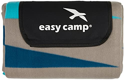 Easy Camp Rug Manta de Picnic, Multicolor, Talla única