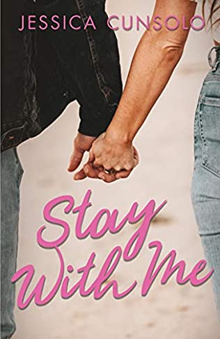book cover of Stay With Me