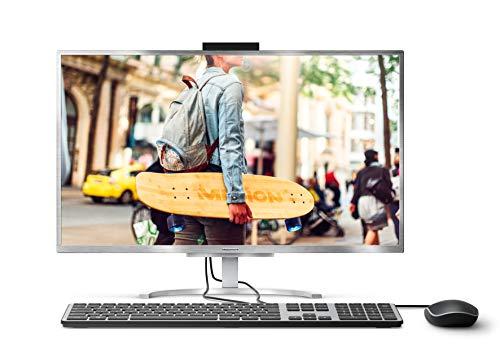 "MEDION AKOYA – PC All in One de 23.8"""