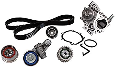 AISIN TKF-011 Engine Timing Belt Kit with Water Pump, 1 Pack