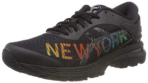 ASICS Women Shoes Gel-Kayano 25 Running Training Walking Fashion (EU 37.5 - UK 4.5 - US 6.5)