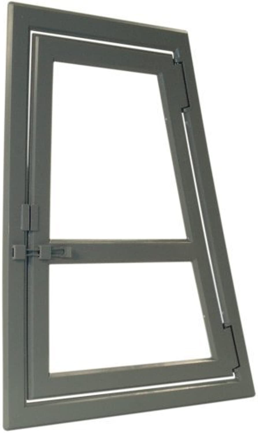Ideal Pet Products 7.25by14.5Inch Pet Passage Screen Door by Ideal Pet Products