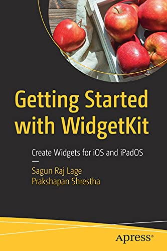 Getting Started with WidgetKit: Create Widgets for iOS and iPadOS