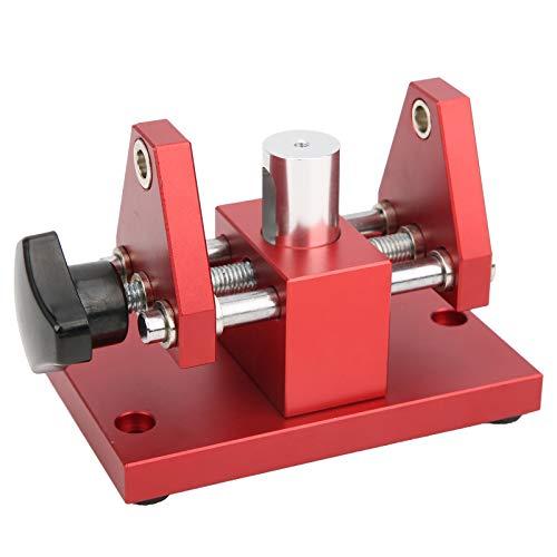 Removedor de reloj, removedor de caja de reloj, productos electrónicos duraderos confiables para reparación de relojes Requisitos de bricolaje Relojero