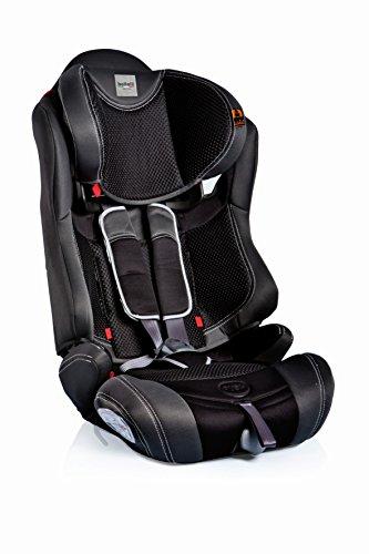 Bellelli linea Maximo 01MXM030 - Seggiolino auto per bambini Black Grey