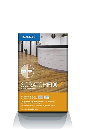 Dr.Schutz Scratchfix PU Repair Set