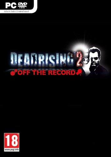 Capcom Dead Rising 2: Off the Record, PC videogioco