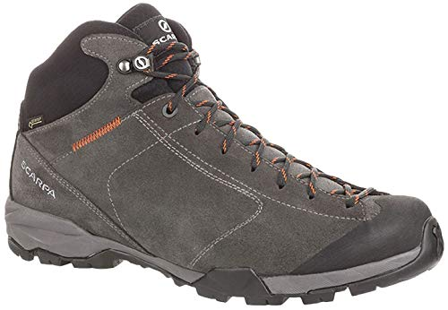 SCARPA Mojito GTX Hiking Boot - Men's Shark, 43.5