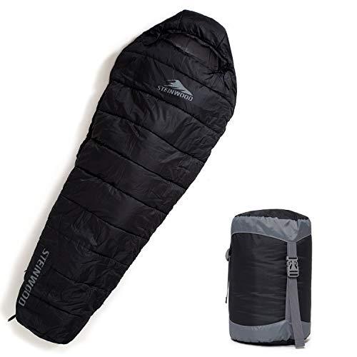 Steinwood -   Premium Schlafsack