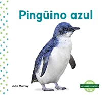 Pingueino azul/ Little Penguin (Animales Miniatura/ Mini Animals)
