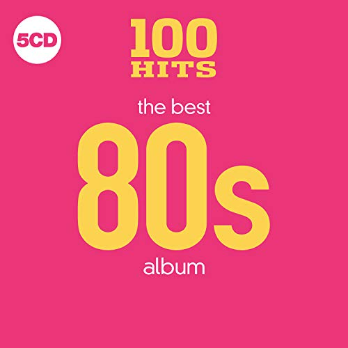 100 Hits-Best 80s Album
