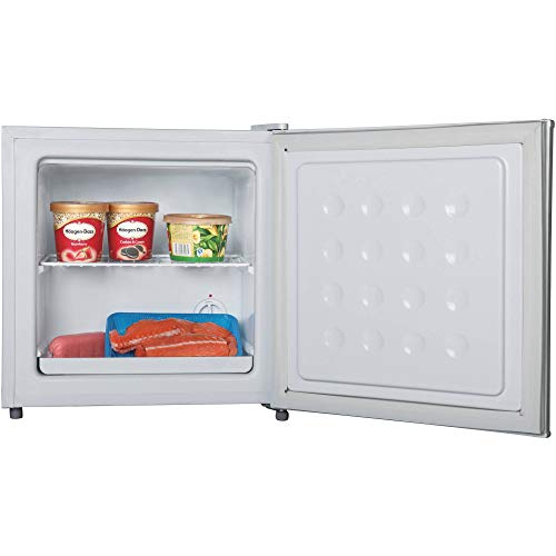 Arctic King 1.1 cu ft White Dorm Room Freezer AUFM011AEW