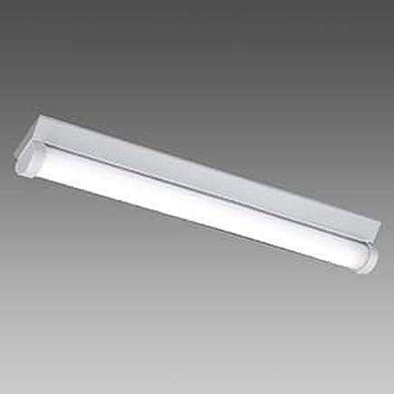 東芝 LEDベースライト 《TENQOOシリーズ》 防湿?防雨形 20タイプ 直付形 W120 一般タイプ 1600lmタイプ Hf16形×1灯用高出力形器具相当 昼白色 非調光タイプ LEKTW212163N-LS9