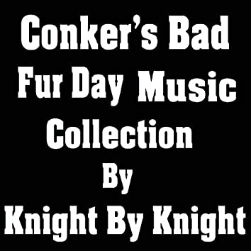 Conker's Bad Fur Day Music Collection
