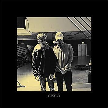 Cisco (feat. Sam Dornberger) (Instrumental)