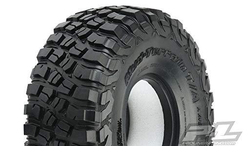 Pro-line Racing BFGoodrich Mud-Terrain T/A KM3 1.9 Crawler Tire, PRO1015014