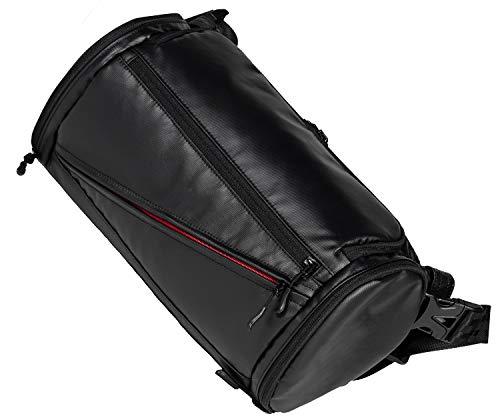 aosta カメラボディバッグ ジェットダイスケモデル PHOTOWALK 10.0L ブラック