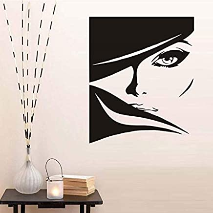 Coiffeurs barbiers COOL Wall Art Autocollant//Autocollant