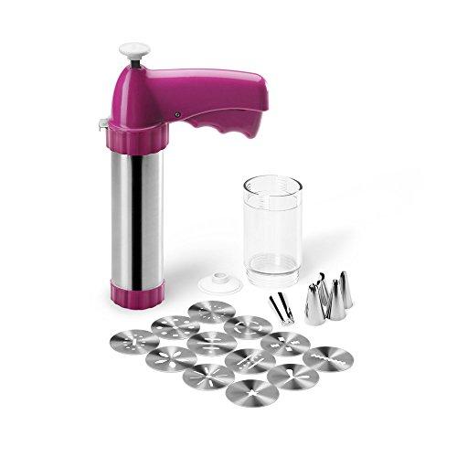 Metaltex - Máquina de Repostería para Galletas o Churrera