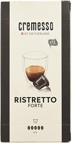 Cremesso Kaffeekapseln Ristretto 16 Stück