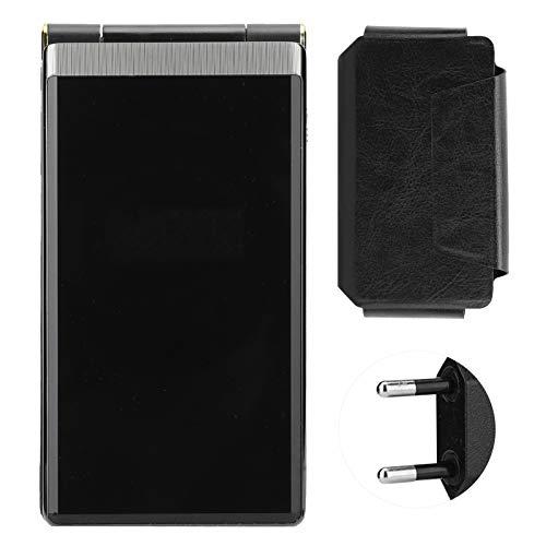 gostcai Flip Seniorenhandy, Dual SIM Dual Standby Mobiltelefon, 2.8in Old Man Handy,...