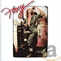 FOXY: EXPANDED EDITION